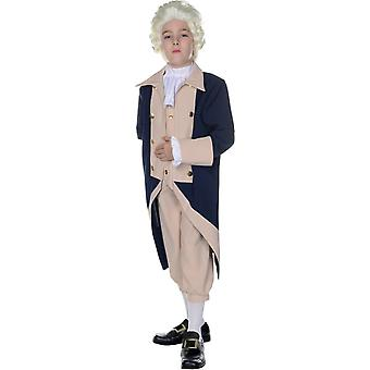 George Washington Child Costume - 12256