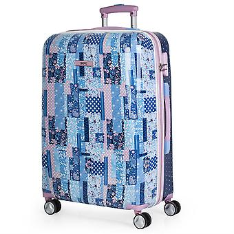 Travel luggage Trolley medium Sheyenne 70 liters 130060