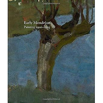 Early Mondrian: Painting 1900-1905
