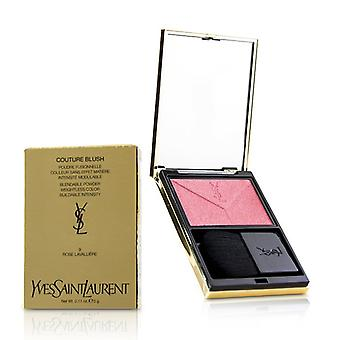 Yves Saint Laurent Couture erröten - # 9 Rose Lavalliere - 3g/0,11 oz