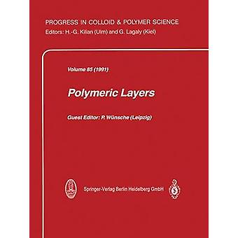Polymeric Layers by Wnsche & P.
