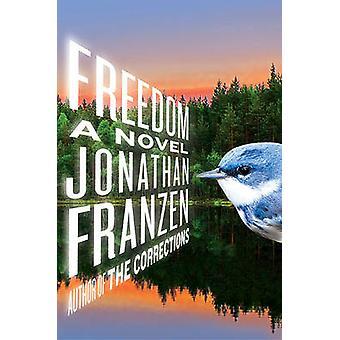 Freedom by Jonathan Franzen - 9780374158460 Book