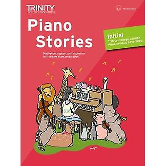 Piano Stories Initial 2018 2020 by Piano Stories Initial 2018 2020 -