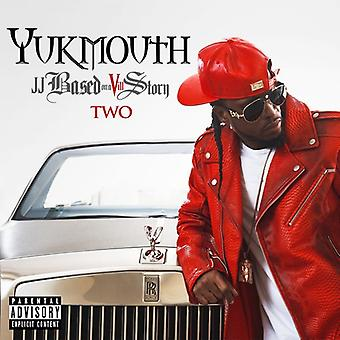 Yukmouth - Jj Based on a Vill Story Two [CD] USA import