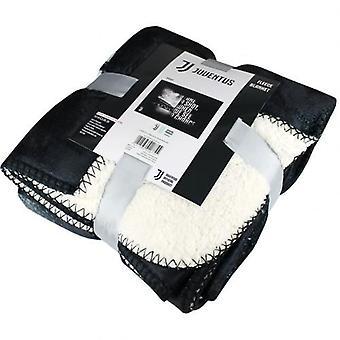 Juventus Sherpa Fleece Blanket