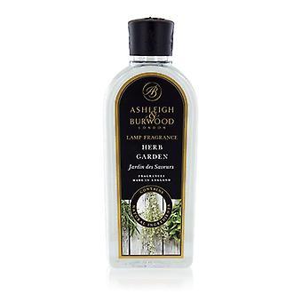 Ashleigh & Burwood 500 ml fragrância Premium para lâmpada de difusão catalítica jardim de ervas