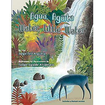 Agua, Aguita / eau, peu d'eau