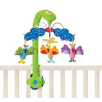 TAF Toys musikalske ænder Cot mobiltelefon