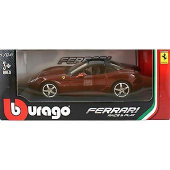 Burago 1/24 Ferrari California T
