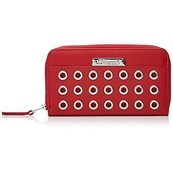 KaporalWicom Woman Bag Organizer CarrierRed (Cherry)3x12x20 centimeters (W x H x L)