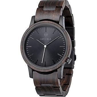 Kerbwood - Wristwatch - Unisex - Walter - 4251240410074