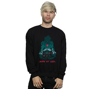 It Chapter 2 Men's Pennywise Home At Last Sweatshirt