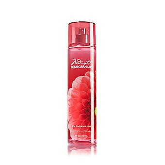 Bath & Body Works Midnight Pomegrante Fine Fragrance Mist 8 oz / 236 ml