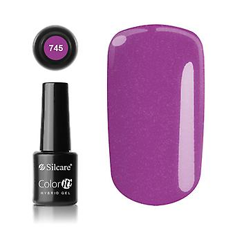 Gel Polish-Color IT-* 745 8g UV gel/LED