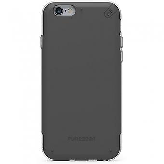 PureGear DualTek PRO fCase ou iPhone 6s Plus/6 Plus-preto/transparente