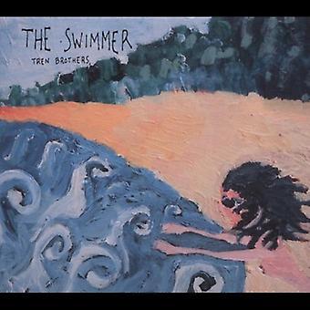 Tren Brothers - Swimmer [CD] USA import