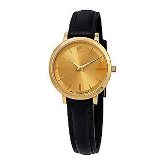 Movado Clock Woman Ref. 0607158