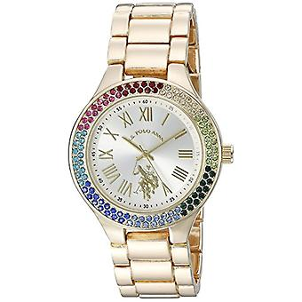 U.S. Polo Assn. Donna Ref watch. USC40128