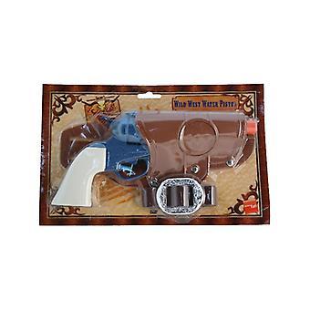 Westlichen Wasserpistole einzelne Gewehr Fancy Dress Zubehör
