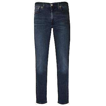 Levi ' s® 511ä av Blue Wash Comfort Jean
