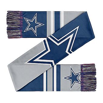 Forever Collectibles Scarf - BIG LOGO Dallas Cowboys