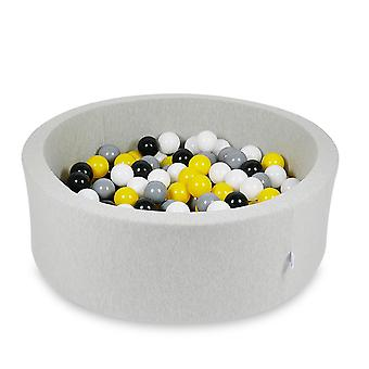 XXL Ball Pit Pool - Light Gray #14 + bag