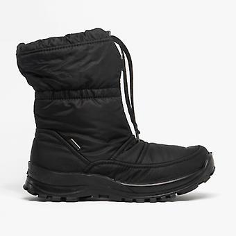 Romika Alaska 118 Ladies Waterproof Wide Fit Boots Black