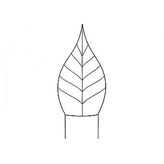 Garden Pride Free Standing Leaf Trellis