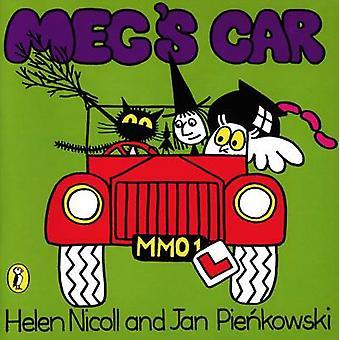 Megs Car by Helen Nicoll