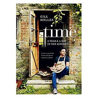 Time by Gill Meller