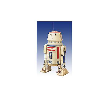 R5-D4 Figure from Star Wars Episode IV A New Hope