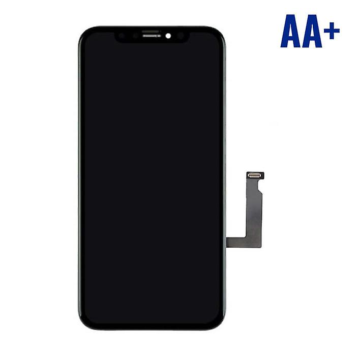 Stuff Certified® iPhone XR Screen (Touchscreen + LCD + Parts) AA + Quality - Black