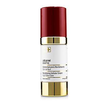 Cellcosmet sensitive night cellular night cream 216988 30ml/1.04oz