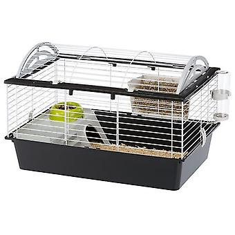 Ferplast Rabbit & Guinea Pig Cage Casita (Small pets , Cages and Parks)