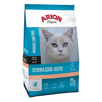 Arion Original Sterilized 33/12 (Cats , Cat Food , Dry Food)