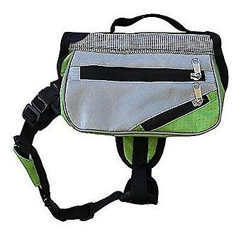 Alcott Green Explorer Backpack Adventure