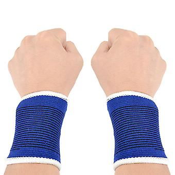 Ankle Wrist Support Sports Sports Support Injury 2.Pack