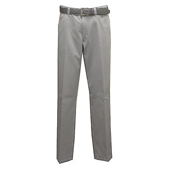 MEYER Meyer Trousers Chicago 3122 Blue Or Grey