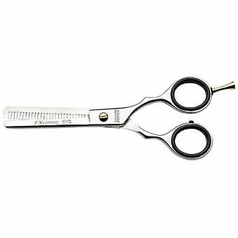 "Babyliss Pro FXC60U Forfex FX Classic 5.5"" Salon Cutting Thinning Scissors"