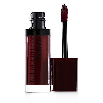 Rouge Edition Velvet Lipstick - # 19 Jolie-de-vin - 7.7ml/0.26oz