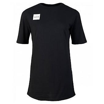 Armani Exchange AX T-Shirt Dress