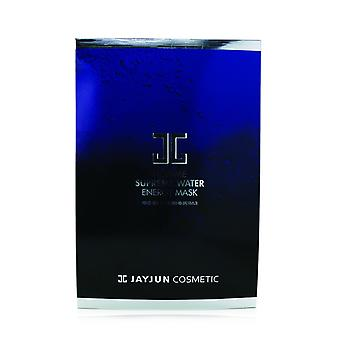Homme Supreme Water Energy Mask 10pcs