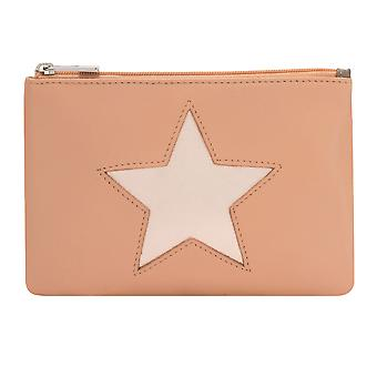 6472 DuDu Women's clutches in Leather