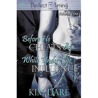 Perfect Timing Vol 4 by Dare & Kim
