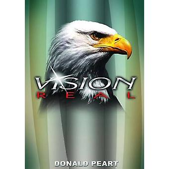 Vision Real by Peart & Donald