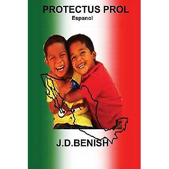 Protectus Prol Spanish by Benish & James