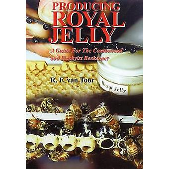 Producing Royal Jelly by van Toor & R. F.