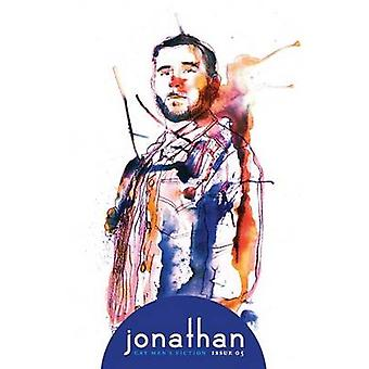 Jonathan A Journal of Gay Fiction Issue 05 by Luczak & Raymond