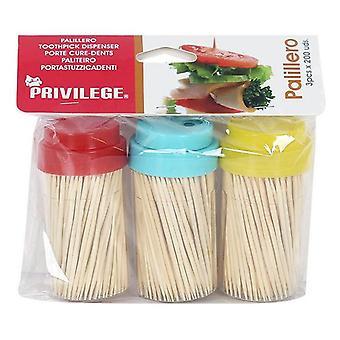 Toothpick holder Privilege (2 pcs)
