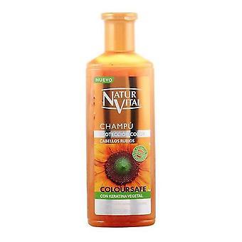 Versterking van de kleur van de shampoo Naturaleza y Vida